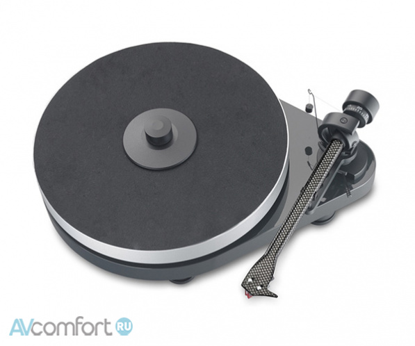 AVComfort, PRO-JECT RPM 5.1 (2M-Red)