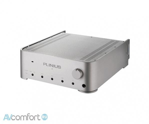 AVComfort, PLINIUS Tautoro Phono Black