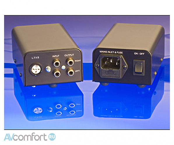 AVComfort, SUGDEN A21SE Phono Stage TWO