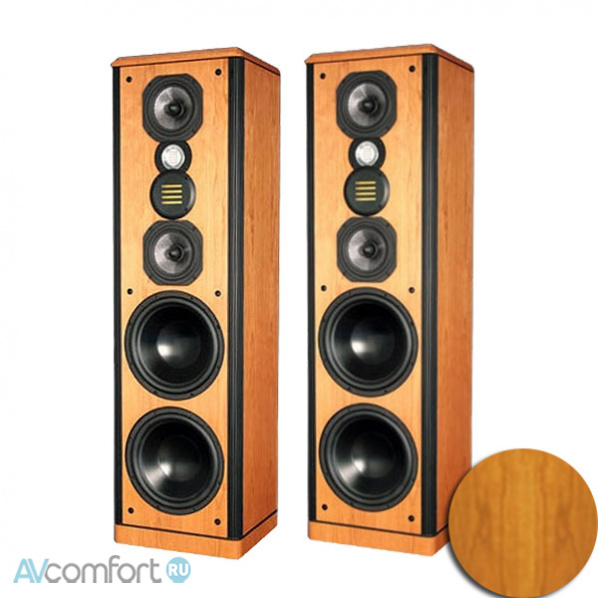 AVComfort, LEGACY Audio Focus HD Natural Cherry