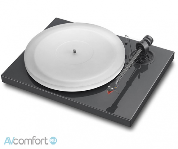 AVComfort, PRO-JECT 1-Xpression III (2M-RED) Anthrazit