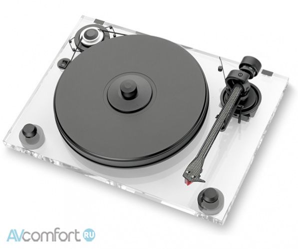 AVComfort, PRO-JECT 2-Xperience Classic Acryl