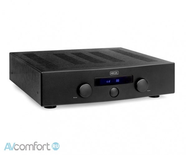 AVComfort, HEGEL H100 Black