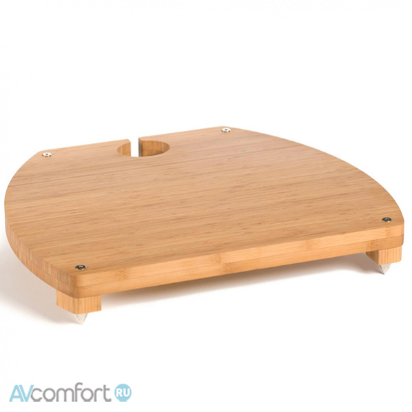 AVComfort, ATACAMA Elite ECO 6.0 Hi-Fi Base Module Dark Oak
