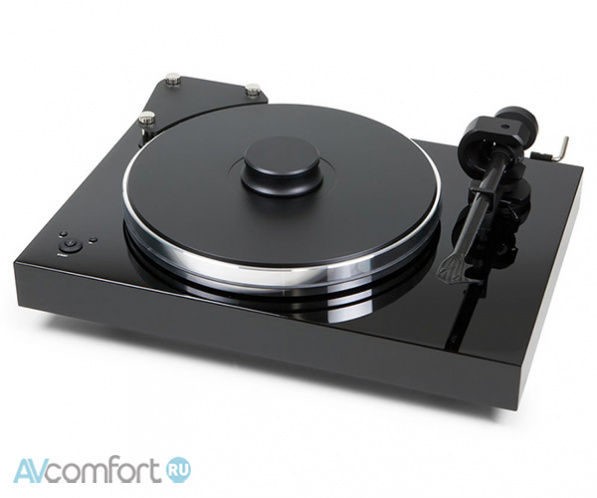AVComfort, PRO-JECT X-tension-9 Evolution SP (Quintet Black) Piano