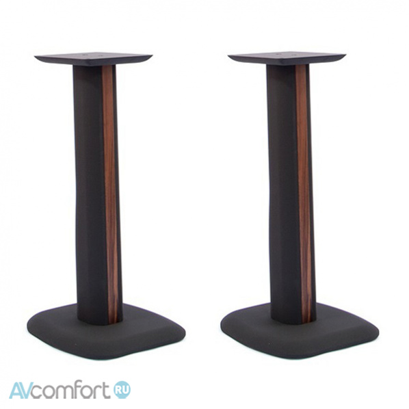 AVComfort, CHARIO Constellation Lynx Stand Walnut