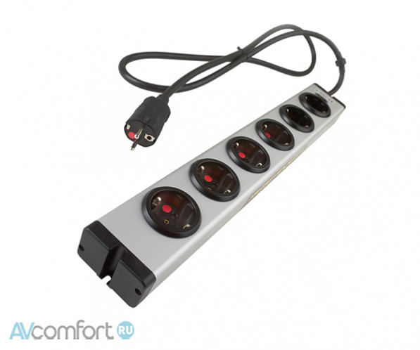 AVComfort, SILENT WIRE AC 6АFх8