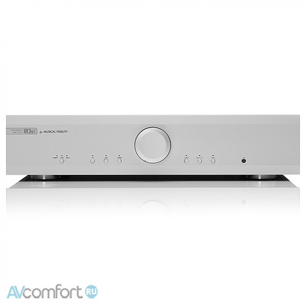 AVComfort, MUSICAL FIDELITY M3si Silver