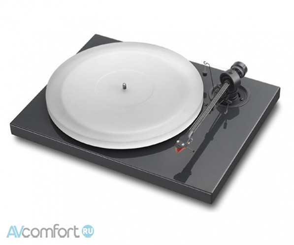 AVComfort, PRO-JECT 1-Xpression III Comfort (2M-RED)