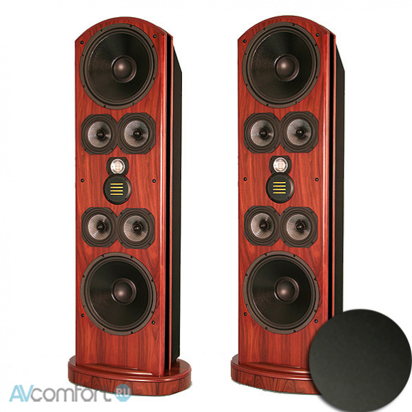 AVComfort, LEGACY Audio Whisper XD Black Pearl