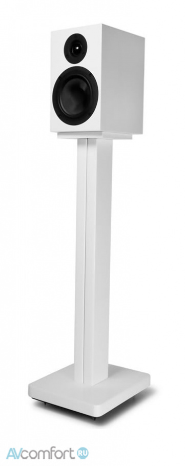 AVComfort, PRO-JECT SpeakerStand 70 White