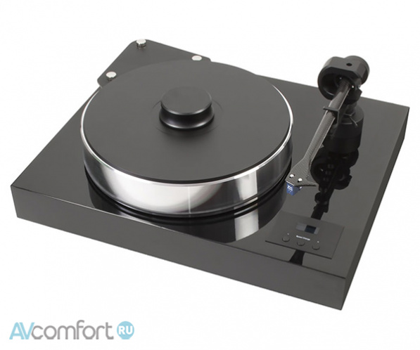 AVComfort, PRO-JECT X-tension-10 Evolution SP (Cadenza Black) Piano