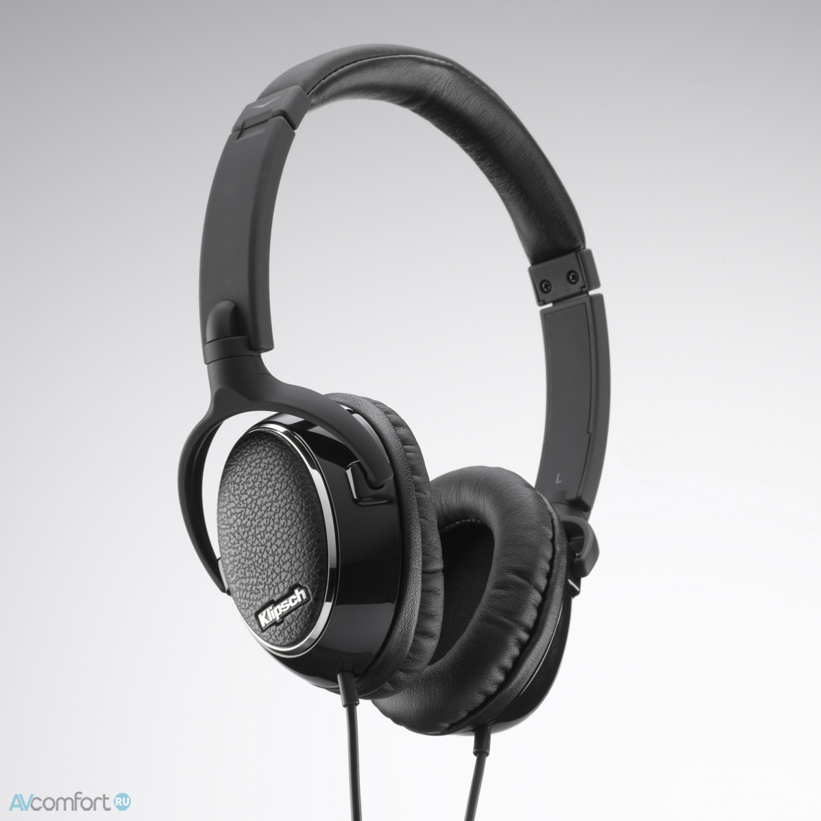 AVComfort, KLIPSCH Image ONE Black