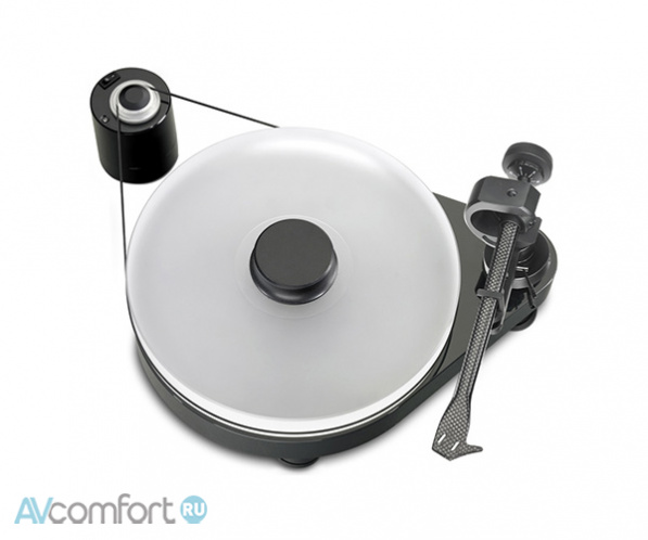 AVComfort, PRO-JECT RPM 9.2 Evolution