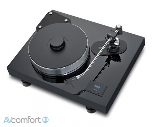 AVComfort, PRO-JECT X-tension AS-309S Piano Black