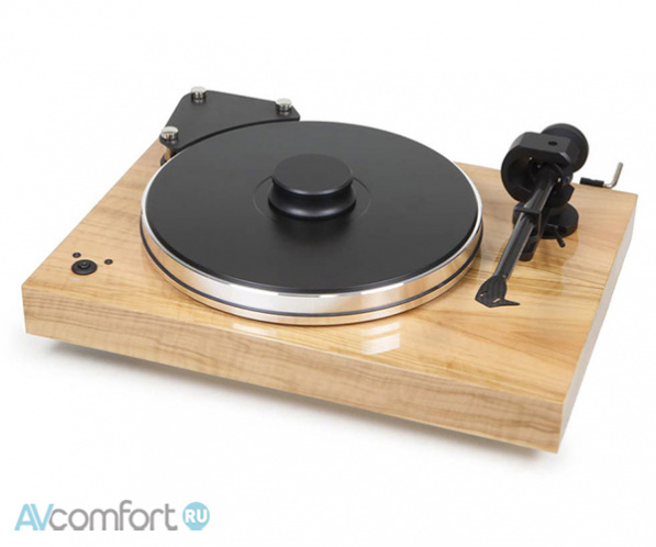 AVComfort, PRO-JECT X-tension-9 Evolution SP (Quintet Black) Olive