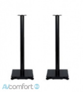 AVComfort, ELAC Stand LS70 for BS243, BS245 High Gloss White
