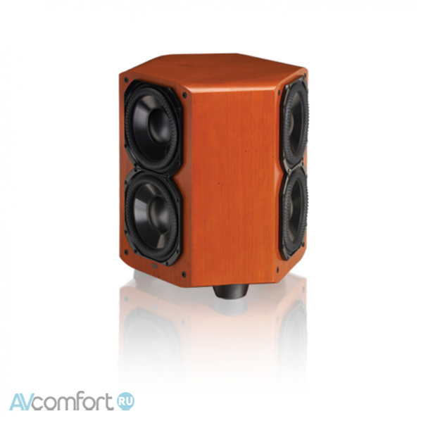 AVComfort, PARADIGM Signature Sub 1 Cherry