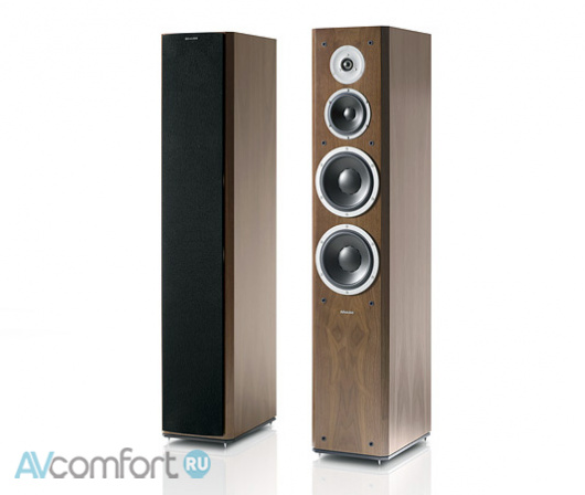 AVComfort, DYNAUDIO Focus 380 Walnut