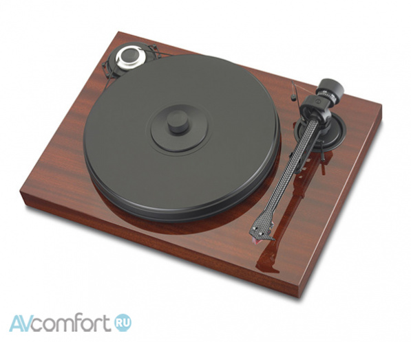 AVComfort, PRO-JECT 2-Xperience Classic SP Mahogany (2M-Blue)