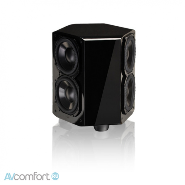 AVComfort, PARADIGM Signature Sub 1 Piano Black