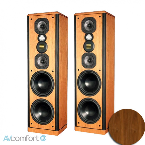 AVComfort, LEGACY Audio Focus HD Walnut