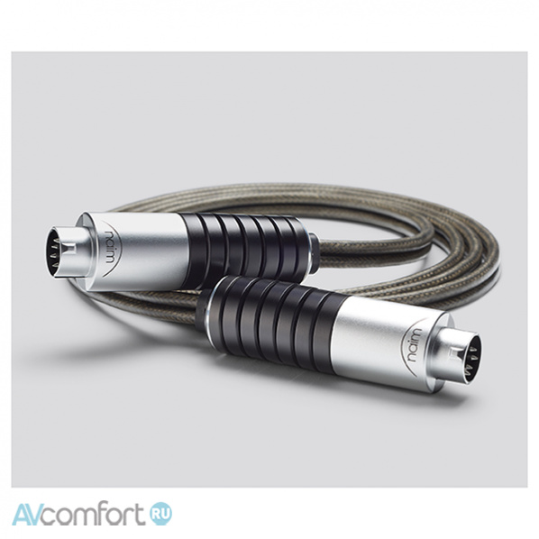 AVComfort, NAIM AUDIO Super Lumina Interconnect DIN-XLR