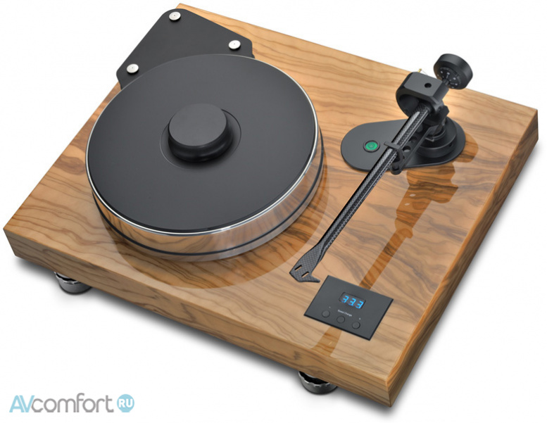 AVComfort, PRO-JECT X-tension-10 Evolution Olive