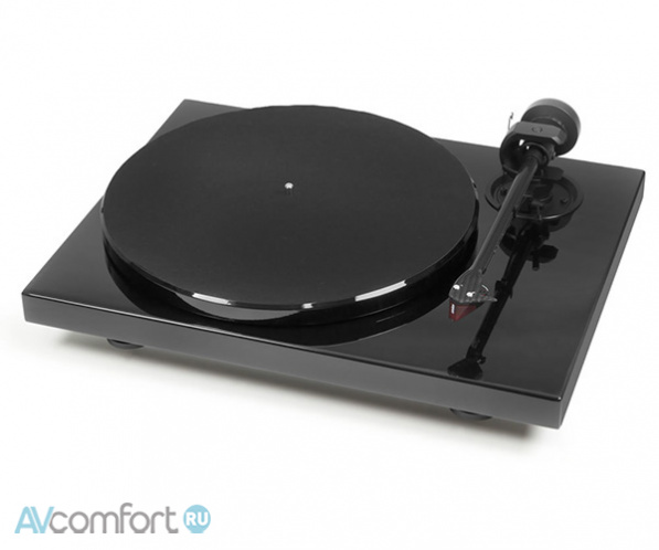 AVComfort, PRO-JECT 1-Xpression Carbon Piano
