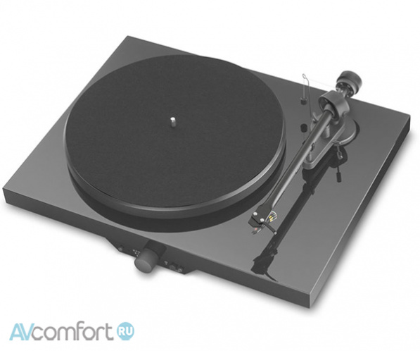 AVComfort, PRO-JECT Juke Box (OM5E) Piano Black