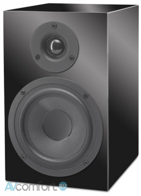 AVComfort, PRO-JECT Speaker Box 5 Black