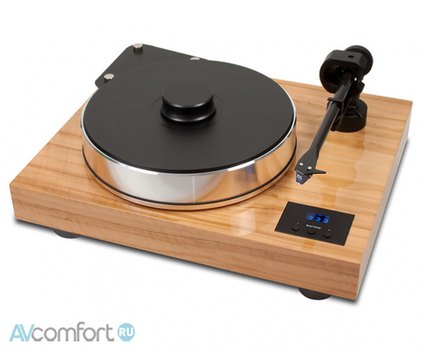 AVComfort, PRO-JECT X-tension-10 Evolution SP (Cadenza Black) Olive