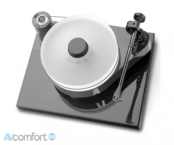 AVComfort, PRO-JECT RPM 10.1 Evolution