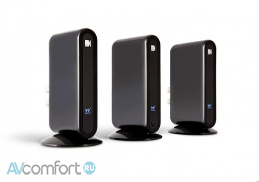AVComfort, KEF UNIVERSAL WIRELESS SP3752BA