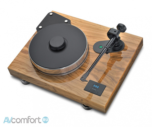 AVComfort, PRO-JECT X-tension 12CC Evo Olive