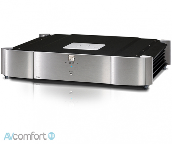 AVComfort, SIM AUDIO MOON 820S Silver
