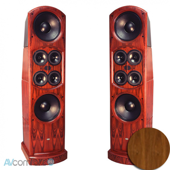 AVComfort, LEGACY Audio Helix Walnut